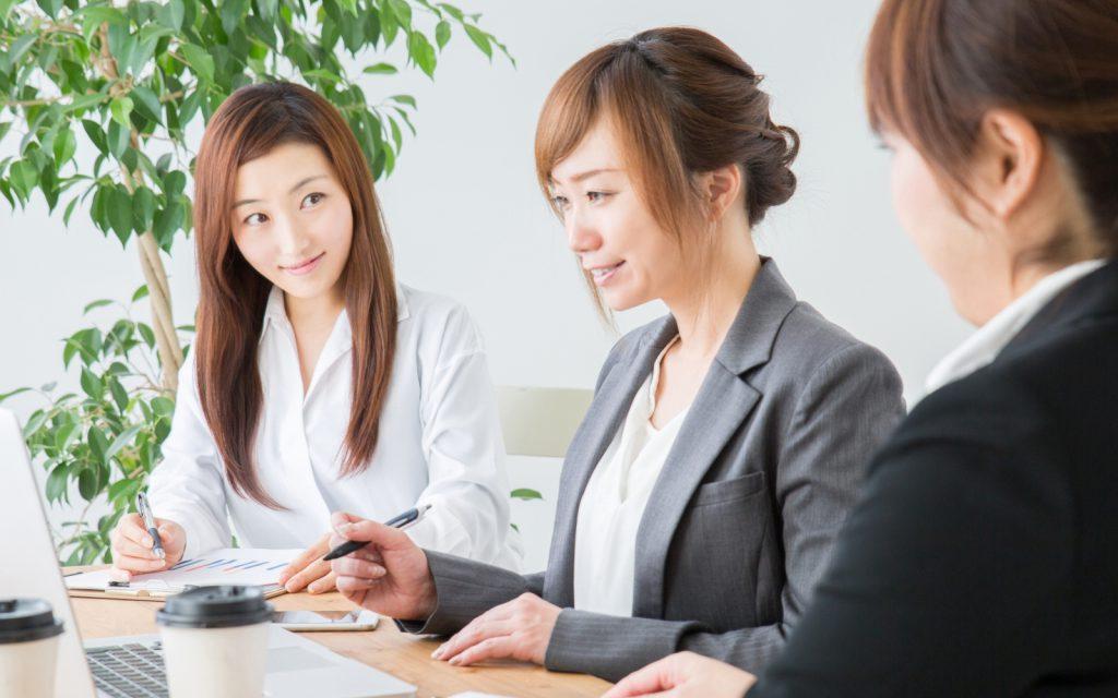 女性活躍推進 現状と課題