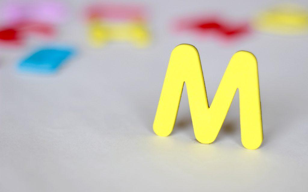 M字カーブとは。人事がおさえておきたい原因と解消法。
